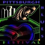 Pittsburgh Blues Festival 2017