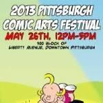 Pittsburgh Comic Arts Festival 2020
