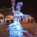 Plymouth Ice Festival 2018
