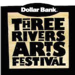 Point State Park Dollar Bank Three Rivers Arts Festival 2017