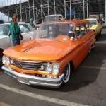 Pomona Swap Meet and Classic Car Show 2020