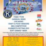 Ponchatoula Fall Festival 2021
