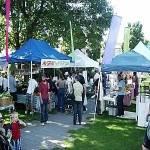 Port Coquitlam Farmers Market 2020