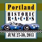 Portland Historic Races 2020