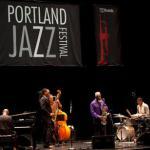 Portland Jazz Festival 2019