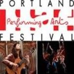 Portland Performing Arts Festival 2020