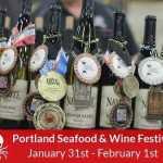 Portland Seafood and Wine Festival 2022