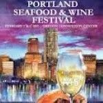 Portland Seafood and Wine Festival 2018
