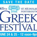 Portsmouth Greek Festival 2020