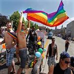 Pride Fest 2018