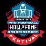 Pro Football Hall of Fame Enshrinement Festival 2022