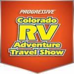 Progressive Insurance Colorado RV Adventure Travel Show 2022