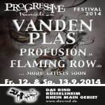 Progressive Promotion Festival 2016