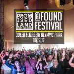 Promised Land @ Found Festival 2018