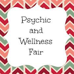 Psychic & Wellness Fair 2019