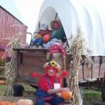 Pumpkin Festival at Shepherd's Cross 2020
