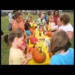 Pumpkin Palooza and Pumpkin Chunkin' Festival 2020