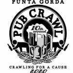 Punta Gorda Pub Crawl & Food Drive 10 annual 2022