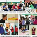 Purdy Arts Festival 2021