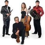 Quartetto Gelato 2019