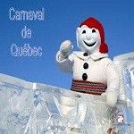 Quebec Winter Carnival 2017