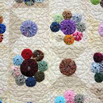 Quilters Unlimited Quilt Show 2022