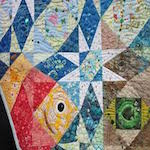 Quilting by the Lake Quilt Show 2019