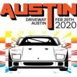 RADwood Austin - 1980s/1990s Car Show 2021