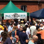Rails & Ales Beer Festival 2018