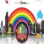 Rainbows Festival 2016
