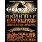 Raismes Fest 2020
