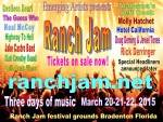 Ranch Jam Music Festival 2022