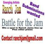 Ranch Jam's Battle of the Bands 2022