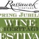 Rassawek Spring Jubilee Wine and Heritage Festival 2018