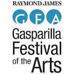 Raymond James Gasparilla Festival of the Arts 2017