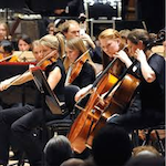 RCM At The Royal Festival Hall 2018