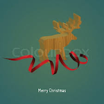 Red Ribbons and Reindeer 2019