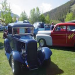 Red River Classic Car Show 2017