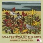 Red Wing Fall Festival of the Arts 2018