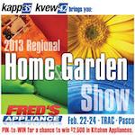 Regional Home and Garden Show 2017