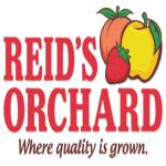 Reid's Orchard Apple Festival 2018
