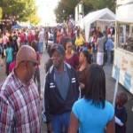 Reidsville Downtown Homegrown Festival 2016