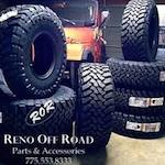 Reno Off 2019