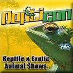 Repticon Boise Reptile and Exotic Animal Show 2017