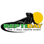 Reptiday Asheville Reptile & Exotic Animal Expo 2019