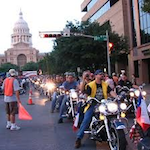 Republic of Texas Rot Rally Parade and Concert 2020
