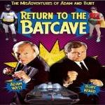 Return To The Batcave Festival 2019