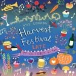 RHS London Harvest Festival Show 2021