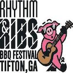 Rhythm & Ribs Festival 2019
