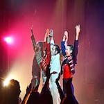 Rhythmic Circus 2017